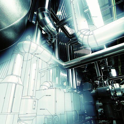 GDTech - architecture systèmes