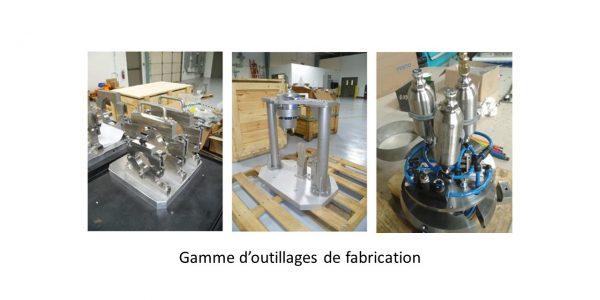 GDTech - gamme d'outillages de fabrication 2